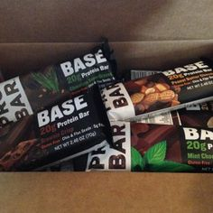 Base review from www.mysteriousramblings.com
