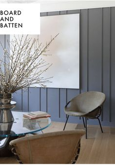 DIY Board and Batten is the best way to transform your bedroom wall! PLUS we painted the wall the perfect green blue! Bedroom Wall, Bedroom Decor, Diy Toddler Bed, Wall Design, House Design, Accent Walls In Living Room, Board And Batten, Ship Lap Walls, Diy Wall
