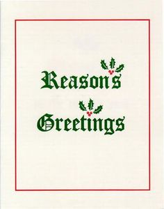 Post (& download) your atheist 'christmas' cards here! - Atheist Nexus