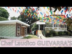 buffet restaurant Guevarras by Chef Laudico Youtube Vloggers, Mikey, 1920s House, Styling A Buffet, Filipino Recipes, New City, Haha, Restaurant, Lancaster
