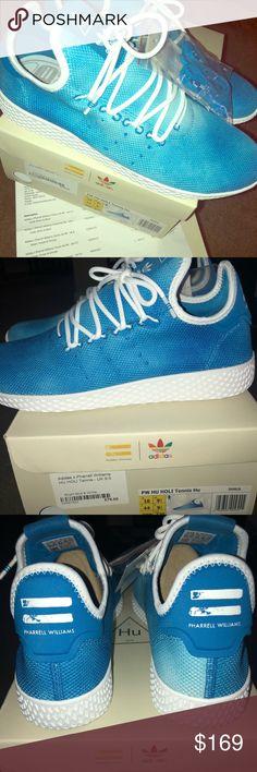 cd9c2c5c40660a Pharrell s Adidas Tennis Hu Holi  18  Sz10