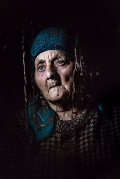 The Ordeal: Last Witnesses of Stalin's Mass Exiles © Dmitri Beliakov, Russia LensCulture Portrait Awards 2016—now open for entries! Deadline: March 8. Share a series of photos for a chance to show your work at Photo London & receive a free review of your submission! http://lenscultu.re/0iXO5P