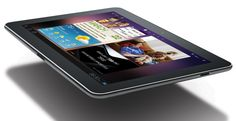 Top 3 Android Tablet PCs