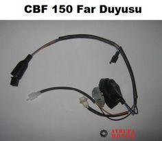 Far Duyusu CBF 150 A.Kalite