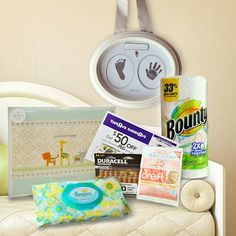"""Mommy's Favorite Things: Pampers and Babies""""R""""Us Olympics Giveaway! #MilestoneMoments"""
