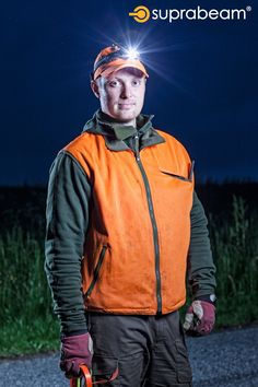 Professional flashlights and headlamps Outdoor Pictures, Athletic, Dogs, Jackets, Fashion, Down Jackets, Moda, Athlete, Doggies