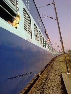Tamil Nadu Express