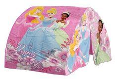 Disney Princess Children Bed Play Tent