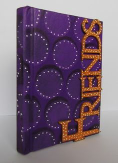 Infinity Engraving: Note Book by Gemma Chipboard, Mini Books, Mini Albums, Notebooks, Infinity, Notes, Canvas, Creative, Projects