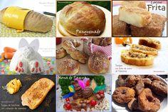 9 recetas dulces para Semana Santa - http://www.thermorecetas.com/9-recetas-dulces-para-semana-santa/