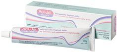 Aci-Jel Balance Vaginal Jelly 100G - Amcal Chempro Online Chemist