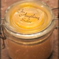 'Fix Pretty Much Anything' Salve - A Healing DIY Salve