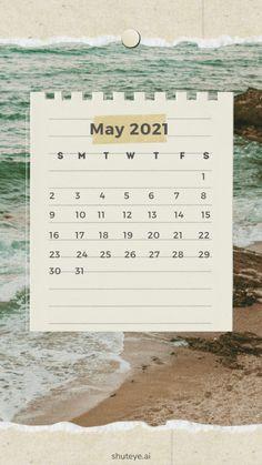 Calendar Doodles, Desktop Calendar, Calendar Wallpaper, Free Printable Calendar, Free Printables, Goal Setting Life, Journalling, Cartoon Wallpaper, May
