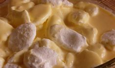 Sweet Cakes, Flan, Mousse, Macaroni And Cheese, Food And Drink, Pudding, Favorite Recipes, Sweets, Dinner