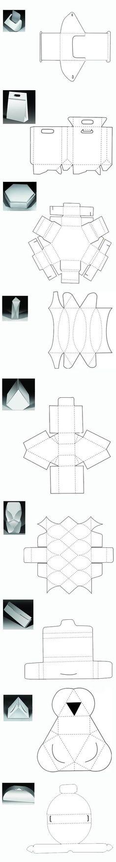 DIY: Paper Box