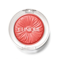 Clinique Cheek Pops are my favourite blushes! They give a lovely, satin sheen to the cheeks and a perfect pop of colour! #feeluniquemagpies