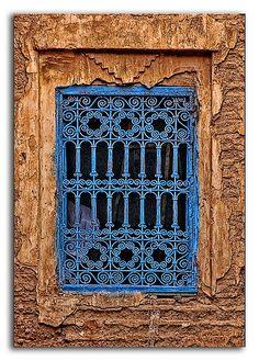 Moroccan Textures