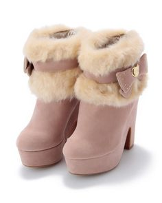 Cute Boots VENT ONLINE STORE