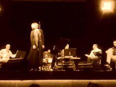 Mazi Kalbimde Bir Yaradır İncesaz - Dilek Türkan & Hungarian Radio Symphony Orchestra - YouTube