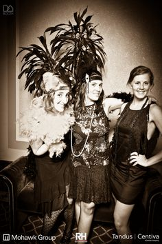Living Photo from the photo booth at the #iidaor #AnnualCelebration #SpeakeasySoiree #OldTimey #Pictures #PDX #Portland #Oregon
