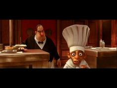 """Ratatouille Clip 9- meaning of unknown word """"critic"""" How can you use context clues to guess the meaning of the word."""
