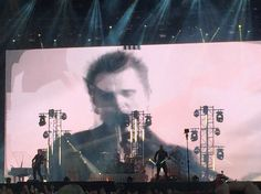Muse Mainsquare2015 Muse, Concert, Concerts