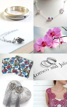 Here is a treasury made by AnnyMay!  *******  Voici une vitrine offerte par AnnyMay!    http://www.etsy.com/treasury/NjM1MjM3MnwyNzIzNzA0MzM0/a-romantic-christmas