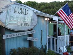 Holy City Sinner: It's Time to Discover Acme Lowcountry Kitchen Acme Restaurant, Isle Of Palms South Carolina, Local Seafood, Casual Restaurants, Kitchen Signs, Best Places To Eat, Low Country, Time Travel, Trip Advisor