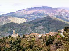 Région de Ponte-Leccia - Aiti est une commune française située dans le département de la Haute-Corse et la collectivité territoriale de Corse. Elle appartient à la microrégion du Vallerustie, dans l'ouest de la Castagniccia.