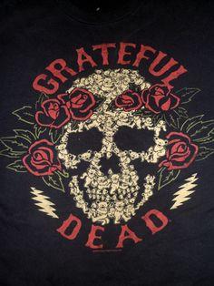 Grateful Dead (35 times)