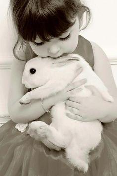 Scroll2Lol.com - Cuddle Bunny