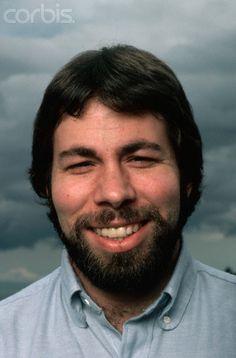 Steve Wozniak, Apple Inc, Steve Jobs, History, Historia