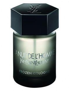 f091a882d1e La Nuit de l`Homme Frozen Cologne Yves Saint Laurent colônia - a fragrância  Masculino