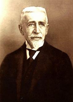H.R.H. Infant Alfonso Carlos de Borbon, Duke de San Jaime  (1849-1936), carlist pretender of the spanish throne