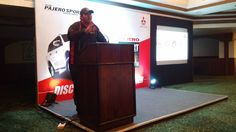 Discover Effortless Power  Pajero Heart In Mouth Event Ludhiana, Punjab