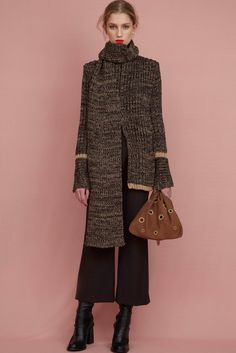 Véronique Leroy Pre-Fall 2015 - Collection - Gallery - Style.com