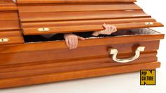 92-Year-Old Woman Declared Dead, Wakes Up In Funeral Home