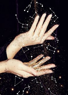 Archetypes of the Zodiac Oc Fanfiction, Gold Aesthetic, All That Glitters, Archetypes, Ravenclaw, Constellation, Wall Collage, Beautiful Images, Cosmic