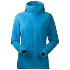 Bergans Cecilie Power Stretch Jacket