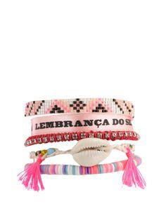 Hipanema Love Friendship Bracelet