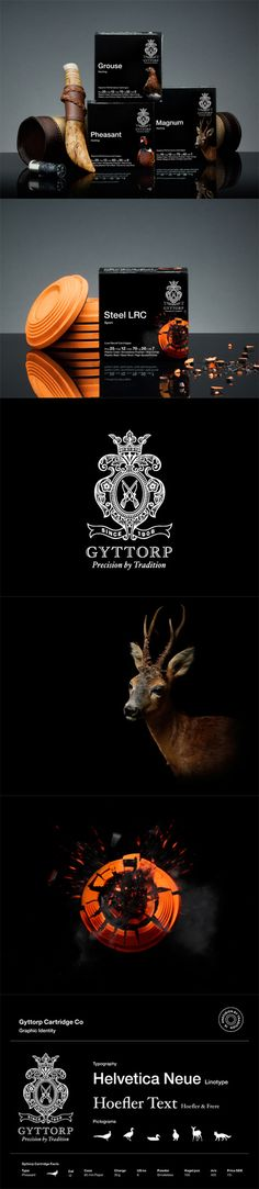 Gyttorp  --Lovely Package--  CB