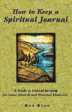 Just finishing this book.  Excellent!  Full of ideas on journaling and how to use journals once you're finished writing them.  Highly recommend.  It is an older book.
