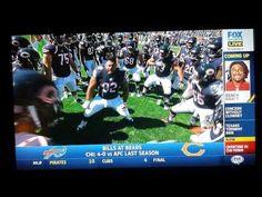 New Washington Redskins Defensive Lineman Stephen Paea Looking Forward to Bringing Haka to Washington D.C. [VIDEO] | FatManWriting