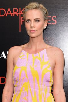 Charlize Theron's Penthouse Apartment Was Sold — For $1 Million Less Than It Was Bought