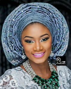 Yoruba Brides Archives - Wedding Digest NaijaWedding Digest Naija