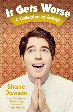 New York Times bestselling author Shane Dawson returns with another highly entertaining and uproariously funny essay collection, featuring a mix of real life moments both extraordinary and mortifying,                                                                                                                                                     More