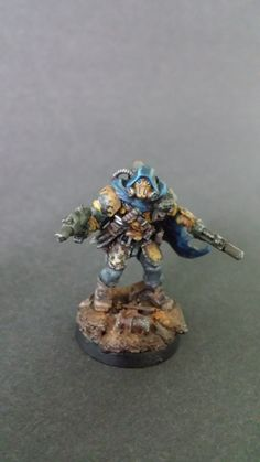 warhammer inquisitor martyr дата выхода