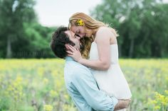 St.Louis Portrait & Wedding Photography | Engagement Photography