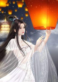 Must-read adventure fantasy books this weekends ❤❤❤ Anime Angel Girl, Anime Girl Dress, Manga Girl, Anime Art Girl, Beautiful Fantasy Art, Beautiful Anime Girl, Magic Anime, Sparkles Background, Lovely Girl Image