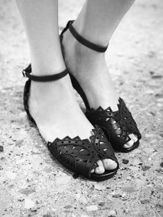 Free People Time Travel Flat, TL193.46